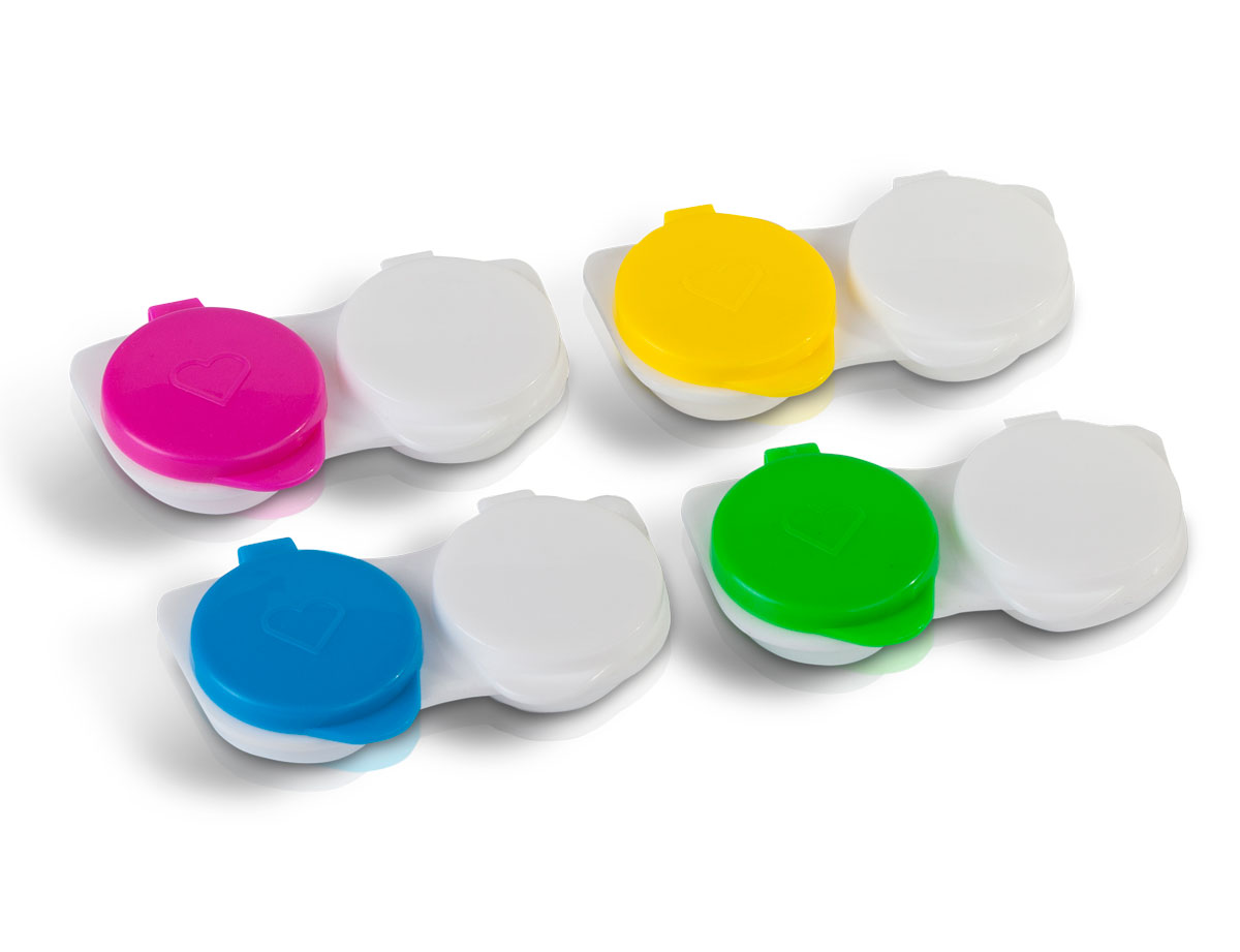 Fliptop Soaking Cases